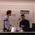Phil Weir & Neil Lowry - QUB